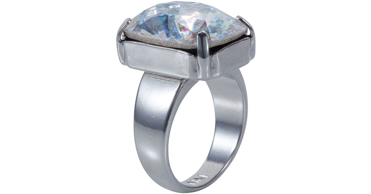 in pretty product diamond platinum ring patina