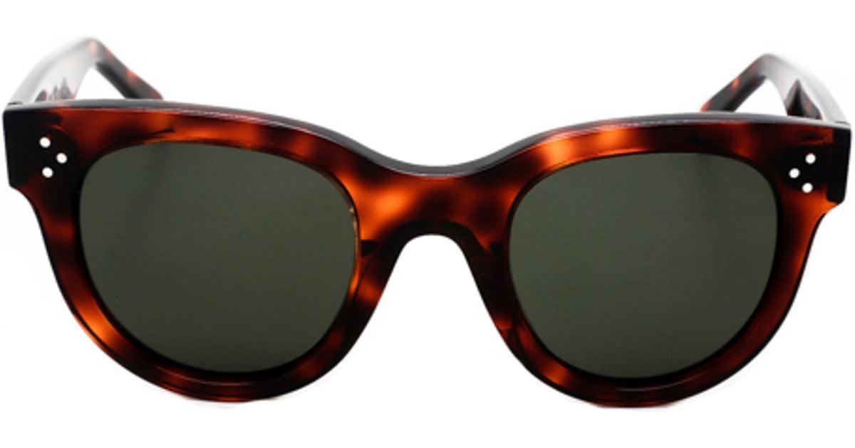 adab69bd308 Celine Baby Audrey Sunglasses