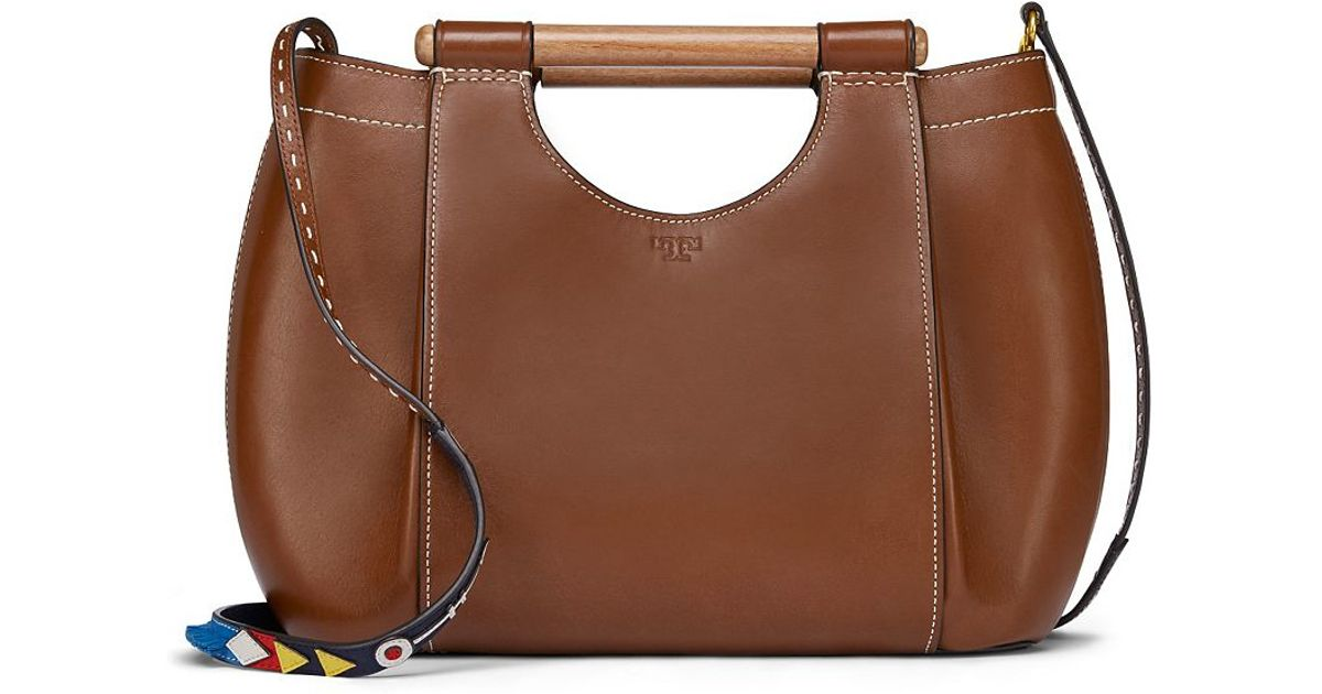 19117c81c657 Tory Burch Brown Leather Purse - Best Purse Image Ccdbb.Org