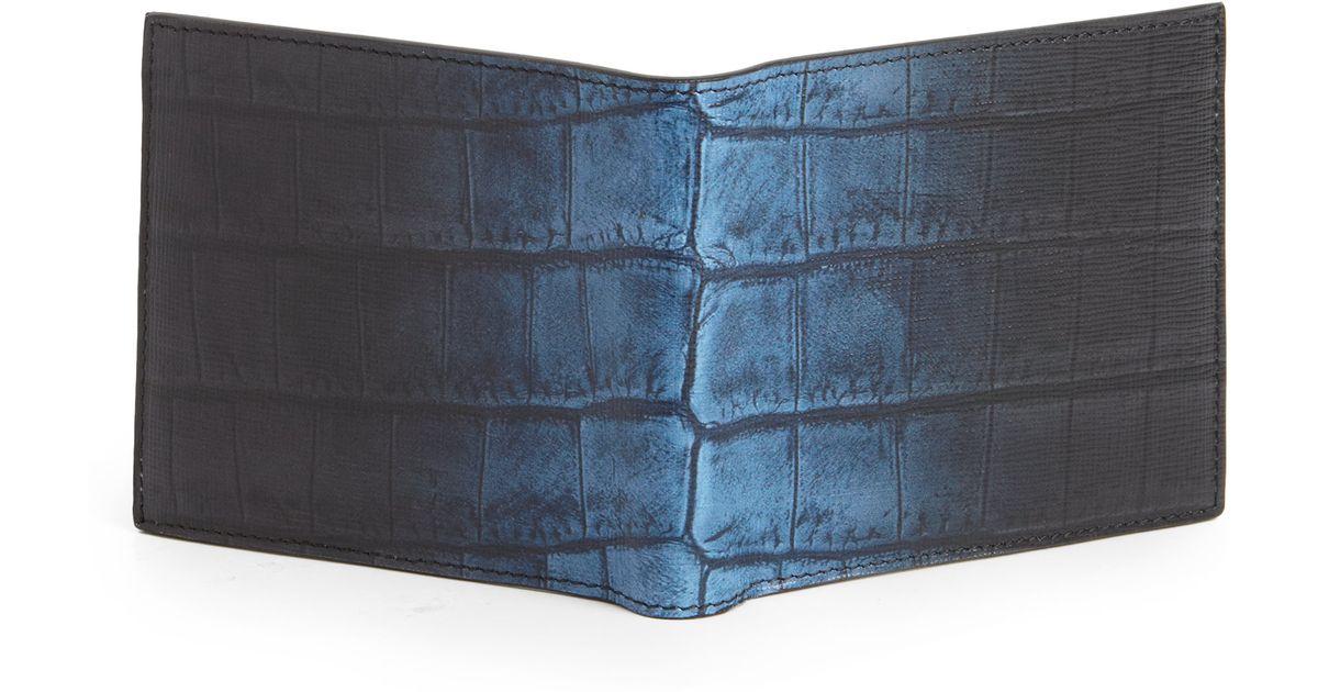 Fendi Elite Wallet