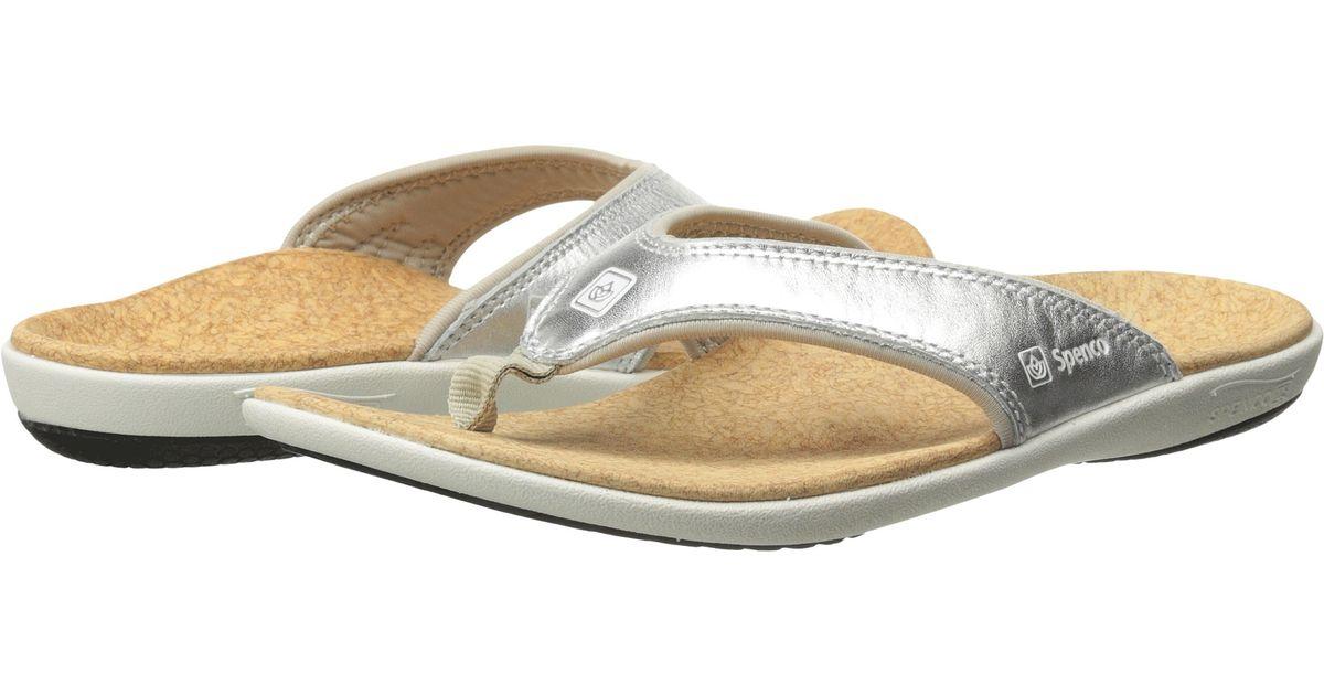 Zappos Mens Spenco Shoes