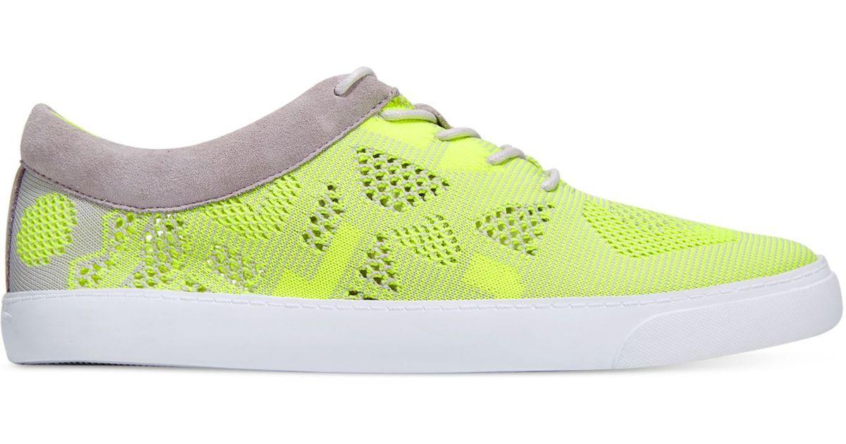 Clarks Somerset Women's Glove Glitter Knit Sneakers in ...