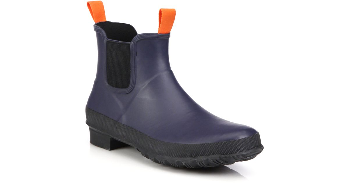 Mens Charlie Ankle Boots Swims uqnhab6prs