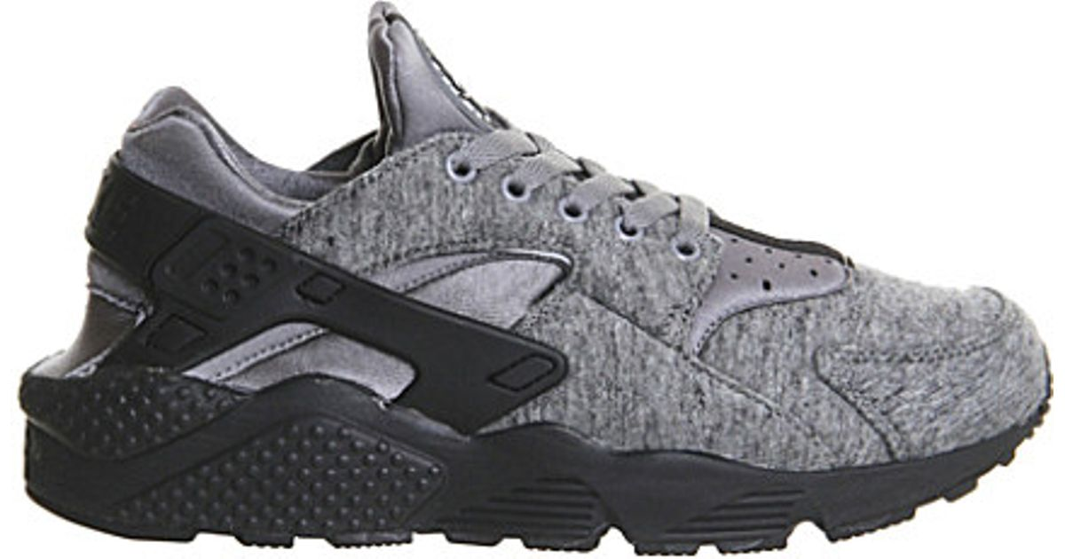 27213fdbe1a8 Nike Air Huarache Trainers - For Men in Gray for Men - Lyst