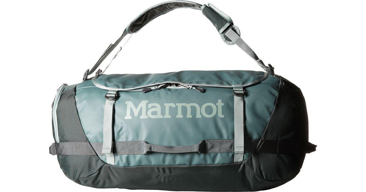 d05eae25c Marmot Long Hauler Duffle Bag Large - Lyst