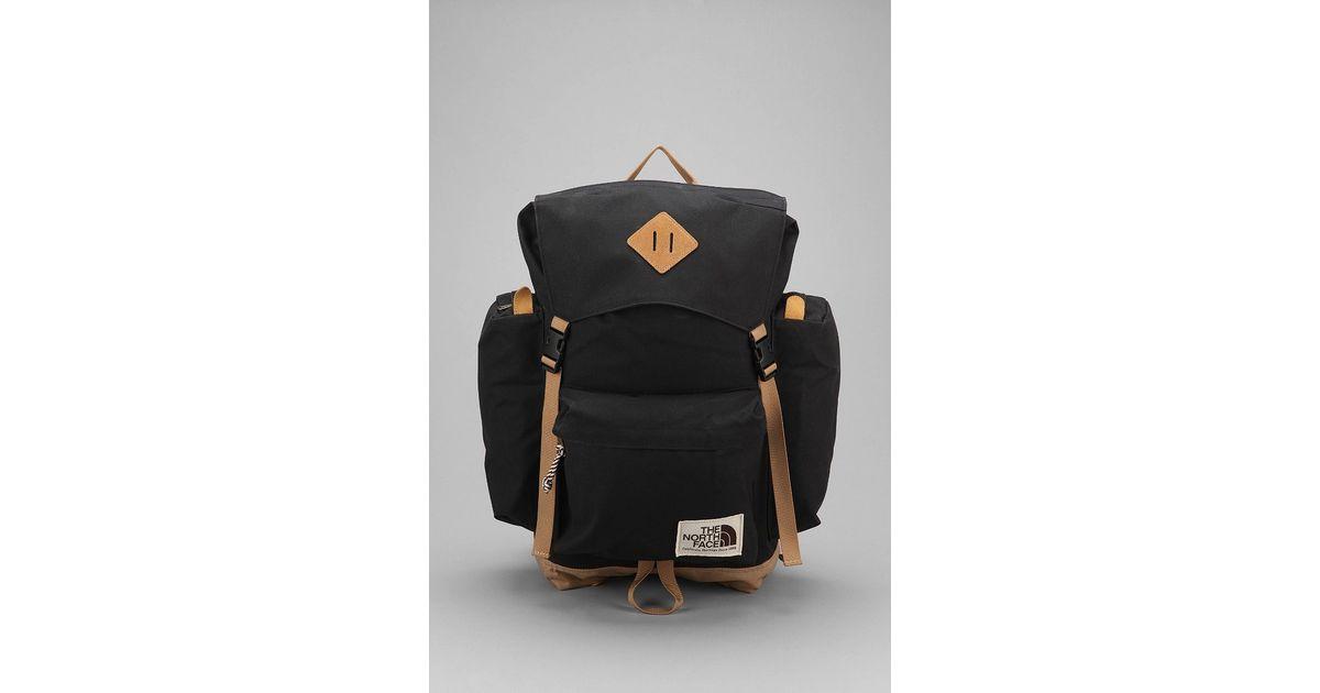 bebd557dc2 The North Face Premium Rucksack in Black for Men - Lyst