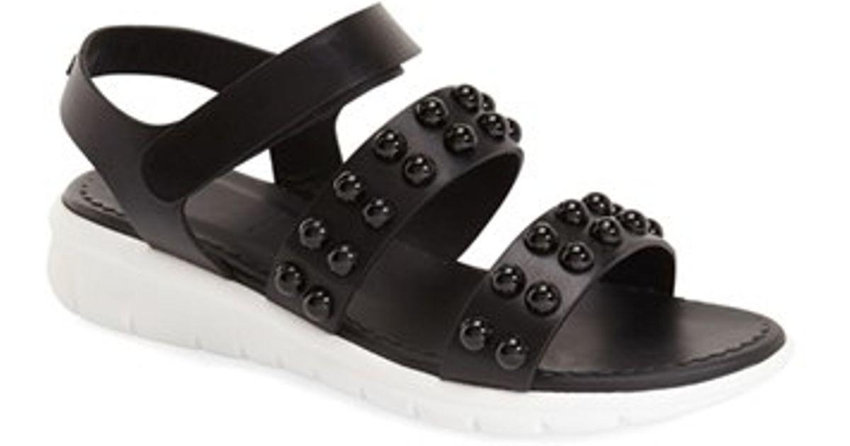 Moncler 'Micheline' sandals fCyxA2p9O