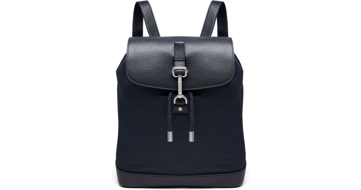 6d44c8a16396 ... sweden lyst mulberry small marty backpack in blue f761c ab3ec
