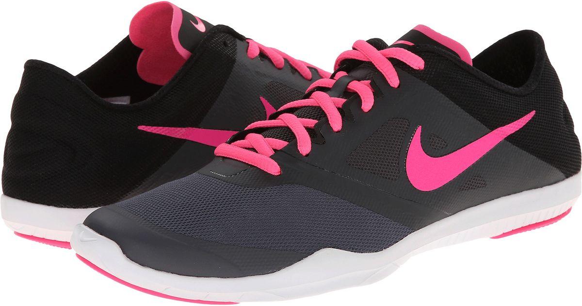 abe132f8e3d611 Lyst - Nike Studio Trainer 2 in Gray