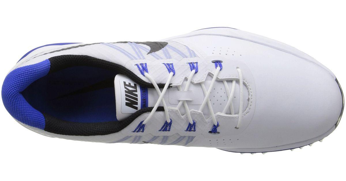 fc42b3320275 Lyst - Nike Lunar Control 3 in White for Men