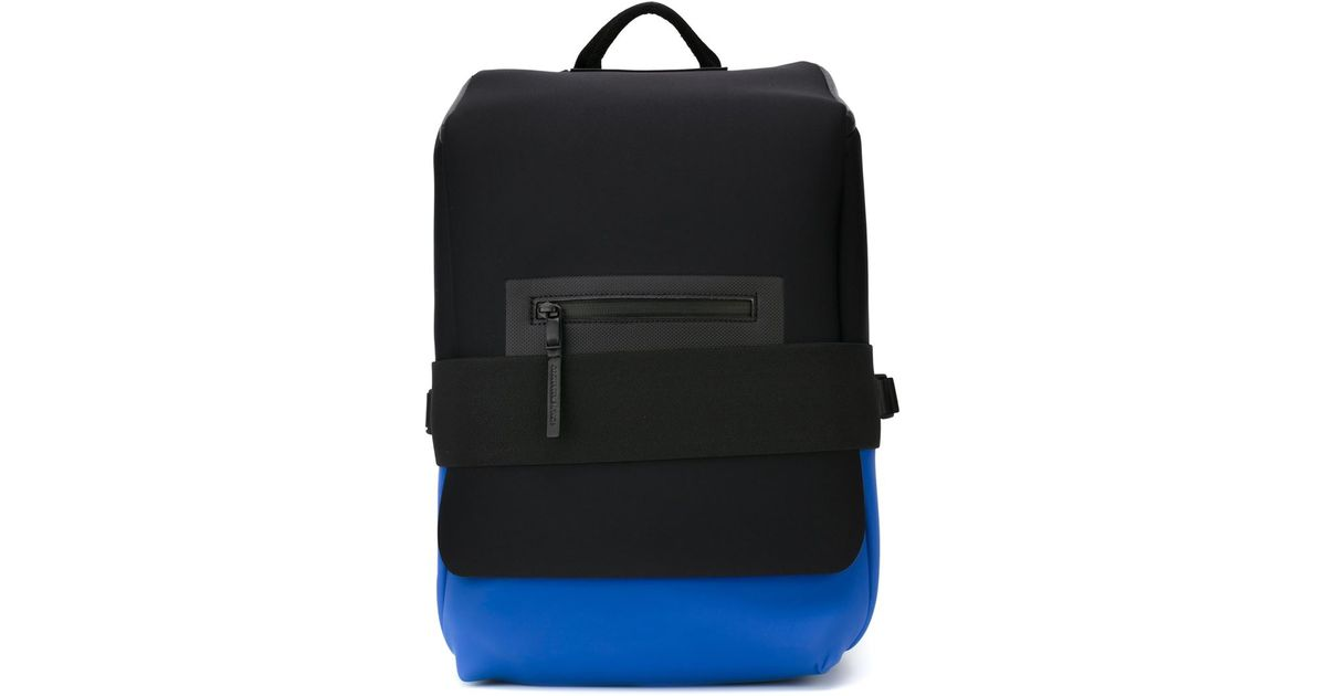 d2d019839d28 Y-3  qasa  Backpack in Black for Men - Lyst