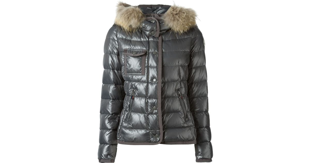 moncler armoise dark grey