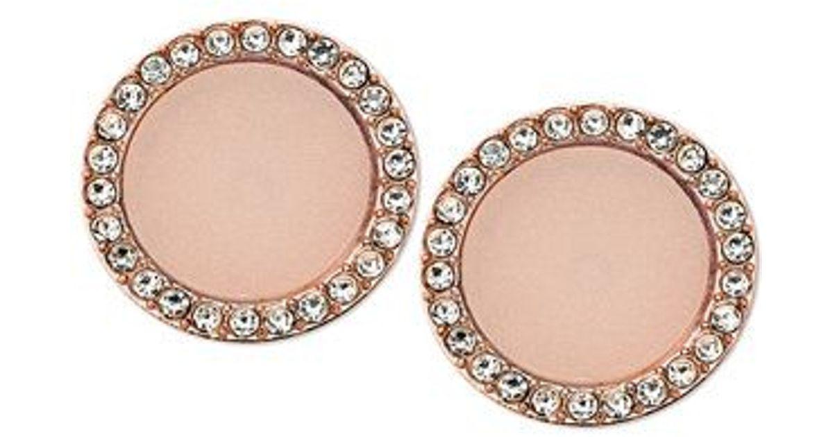 Michael Kors Women's Earrings MKJ4329791 kZllR7