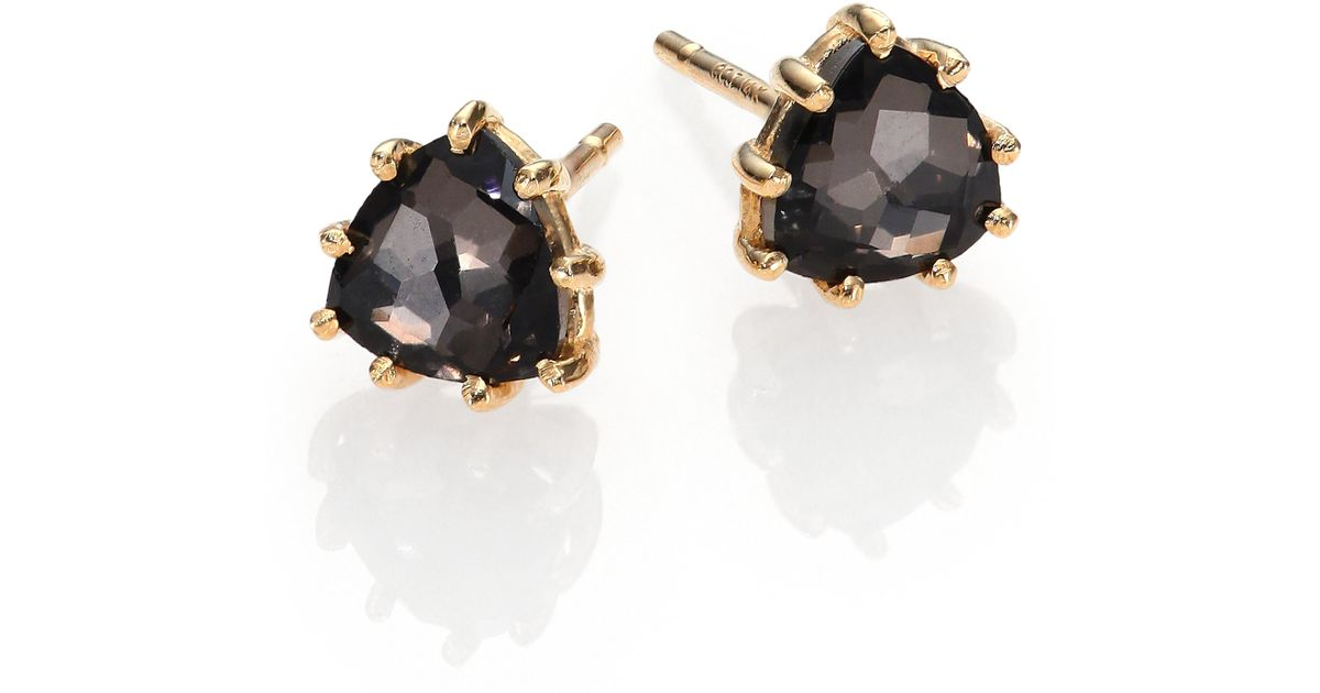 m diamond co shane earrings stud and fashion trillion garnet p