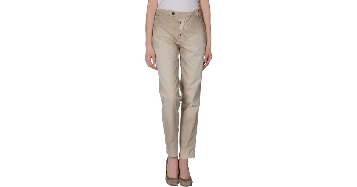 TROUSERS - Casual trousers Get Lost 2018 For Sale Get To Buy Online 2018 Newest uqPmT