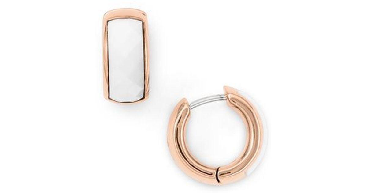Fossil Women's Earrings JF01120791 5ntc6Kqv