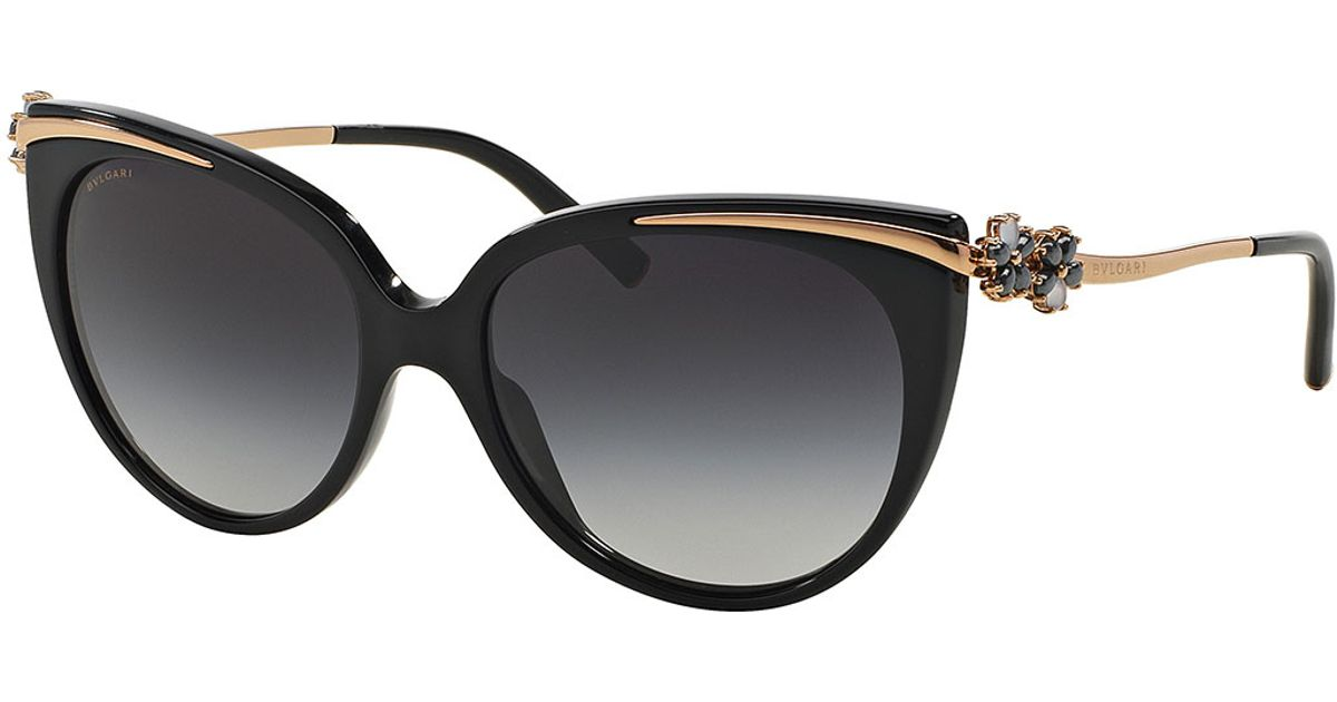 557ad86c7ee Bvlgari Women s Cat Eye Sunglasses - Bitterroot Public Library