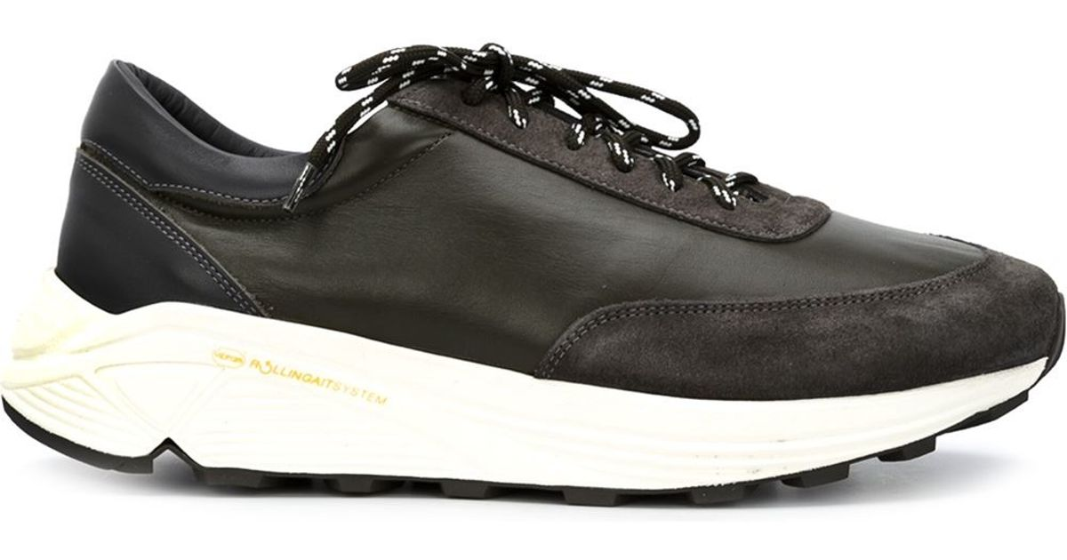 Black For Lyst Legacy In 'mono Men Sneakers Runner' Our xYqPU