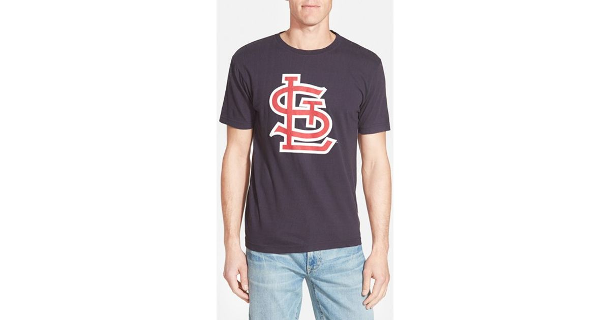 Wright Ditson 39 St Louis Cardinals Metro 39 Graphic