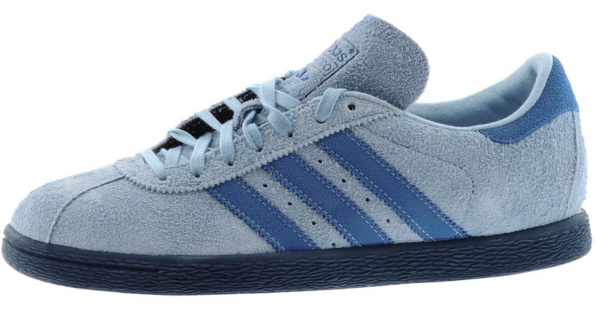 adidas Originals Tobacco Trainers Argentina in Blue for Men - Lyst eb9f0219a