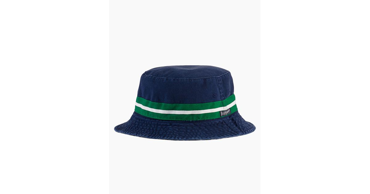 edbf47ecc Polo Bucket Hats Reversible -  GolfClub