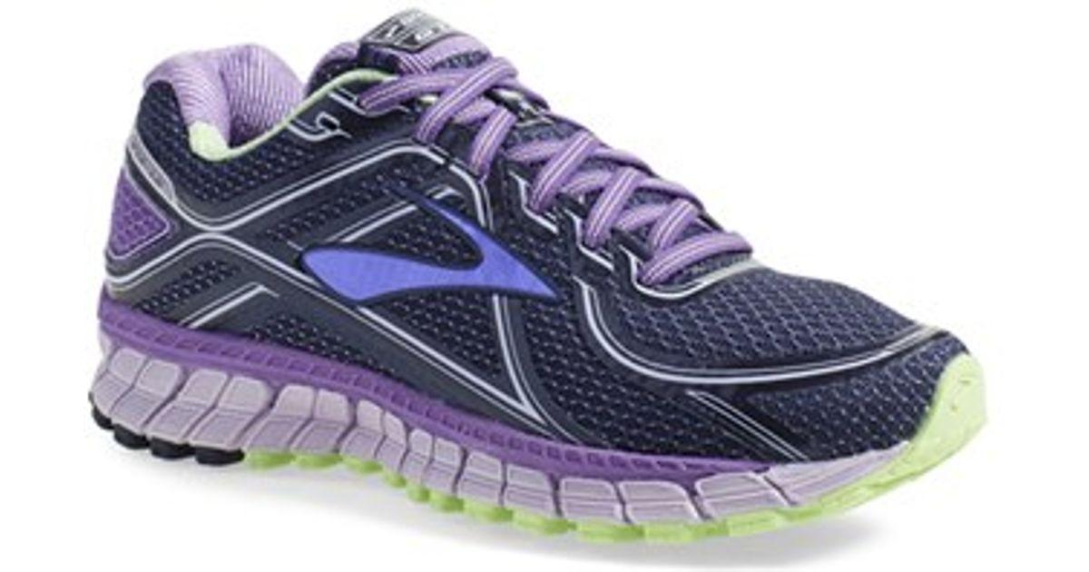 Brooks Running Shoes New York