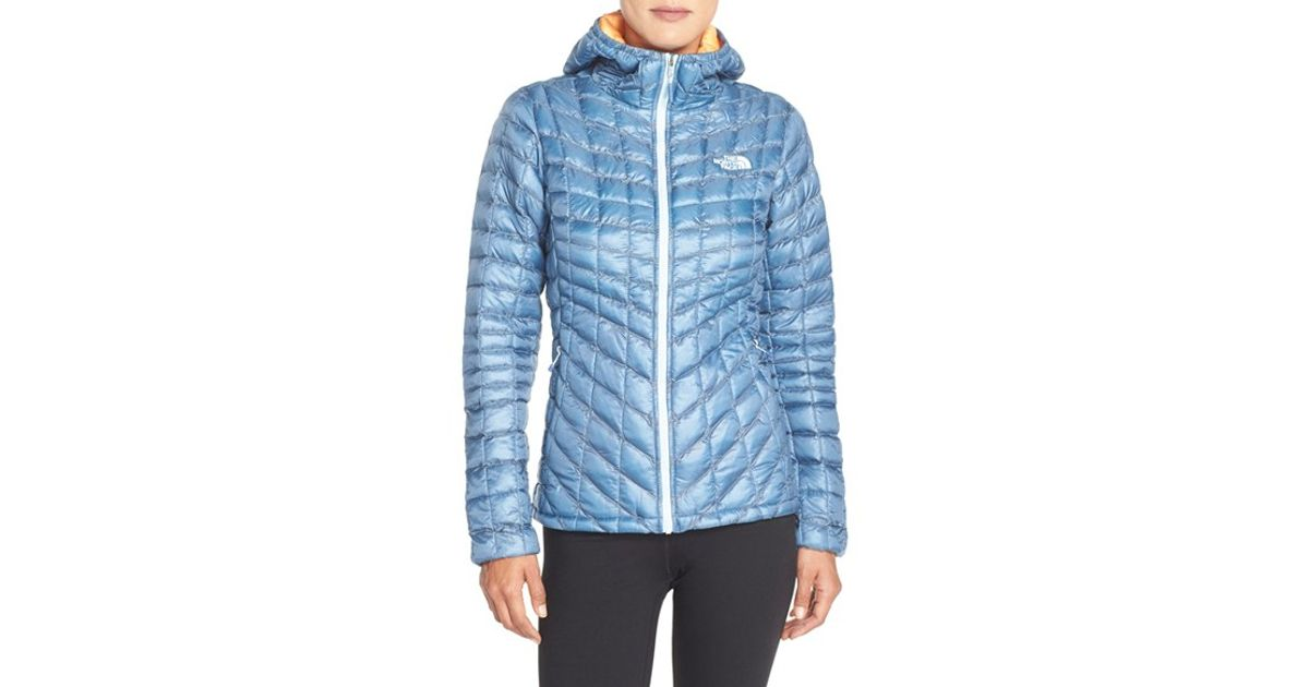 8fd4b4324 cheap the north face thermoball primaloft hoodie jacket c2d76 e5356