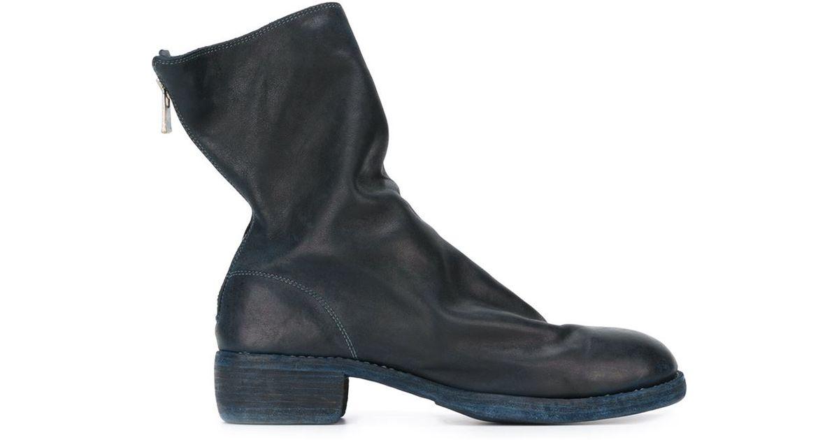 Guidi Shoes Women