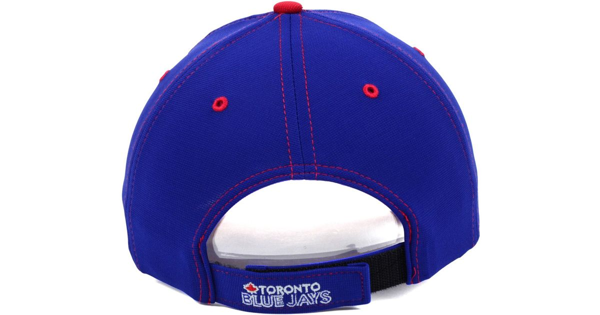 Lyst - 47 Brand Kids  Toronto Blue Jays Twig Cap in Blue for Men 64cee30c579