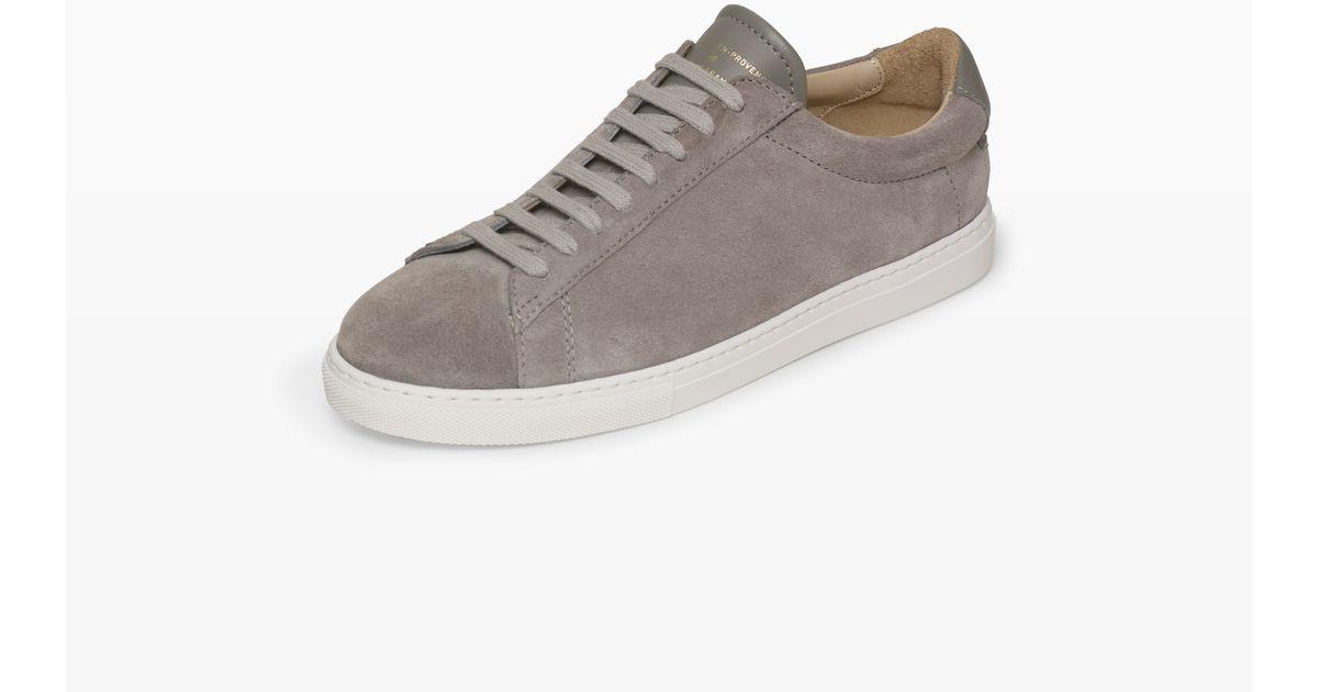 Club Daim Sneaker 066x4v