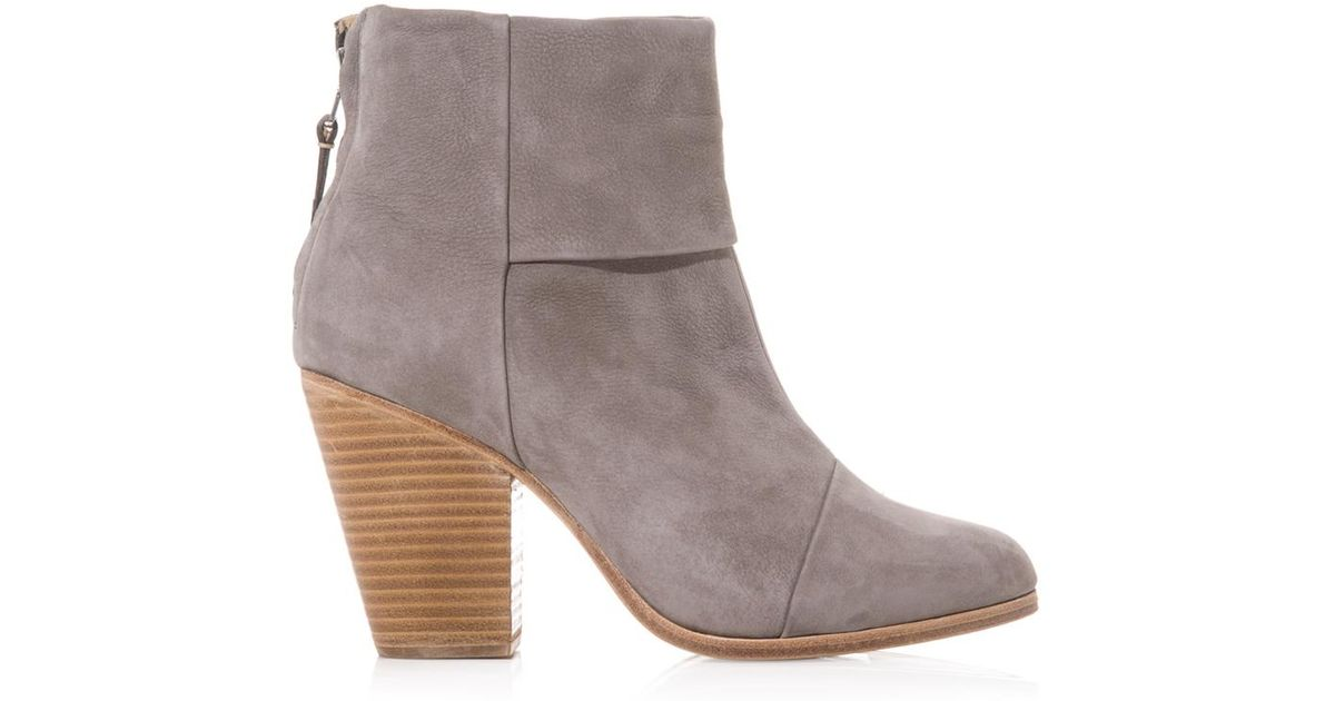 Rag & Bone Suede Wedge Sandals w/ Tags cost cheap price pictures outlet original sYQyKeu