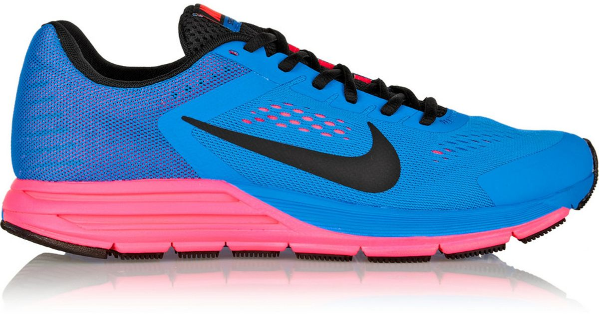Disfraces Similar Inclinarse  nike zoom structure 17 blue Cheap Nike Air Max Shoes