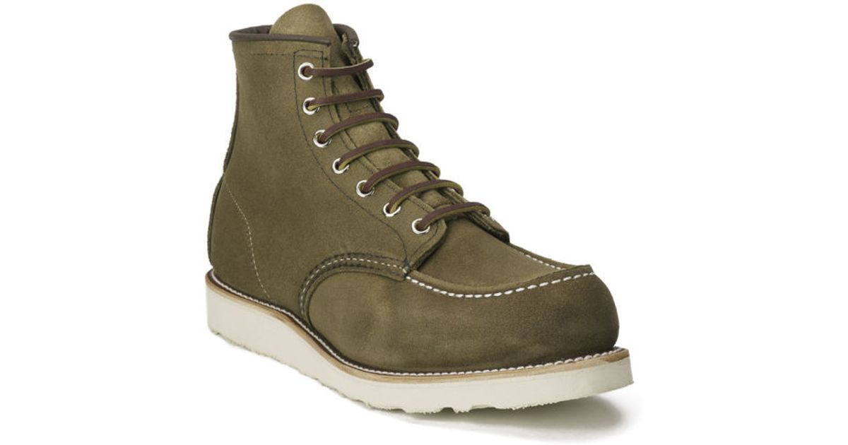 Sale On Red Wing Shoes