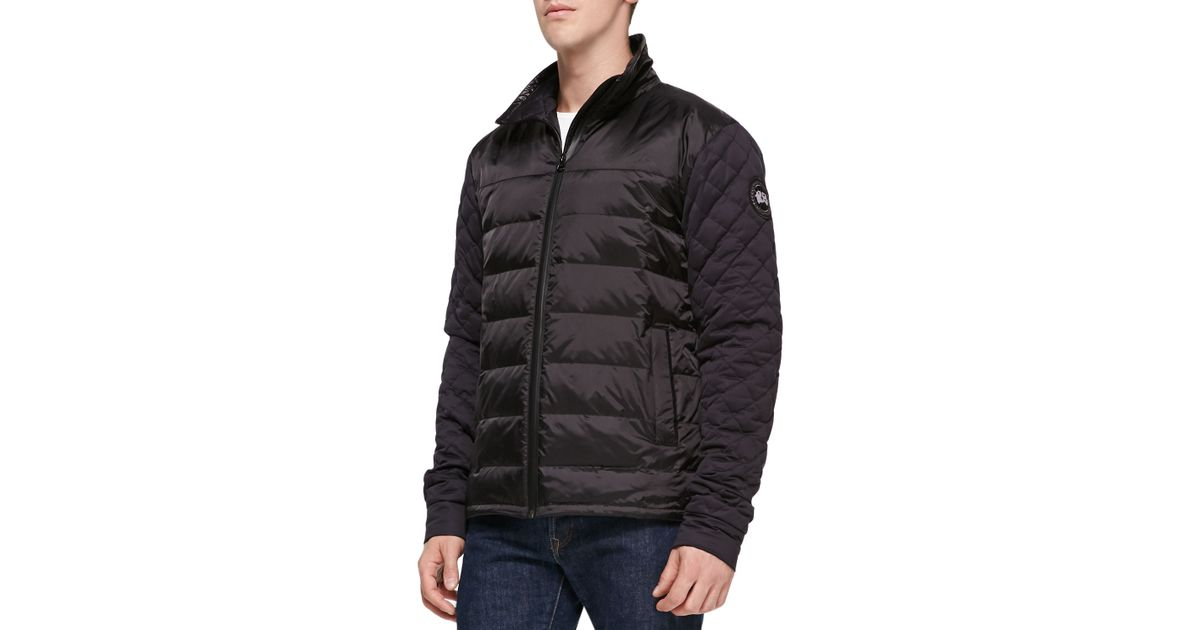 canada goose branta stirling jacket