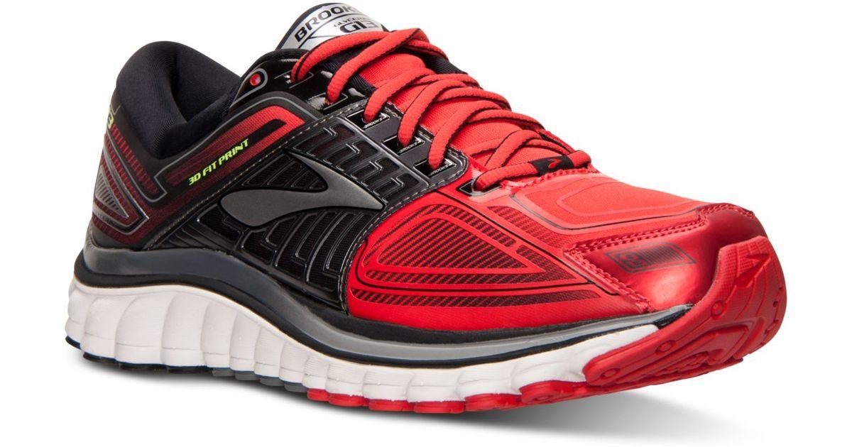 Flinish Line Men S Brooks Tennis Shoes