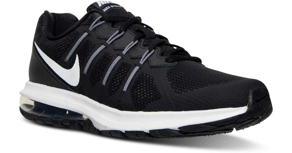 Men S Nike Air Max Dynasty  Running Shoes