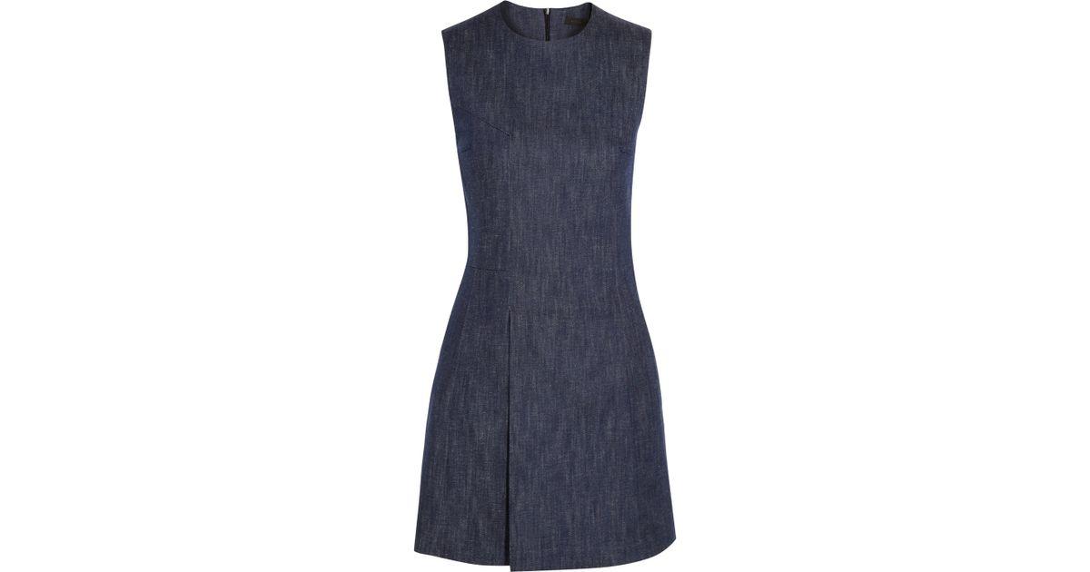 Contemporáneo Denim Cocktail Dress Ideas - Ideas para el Banquete de ...