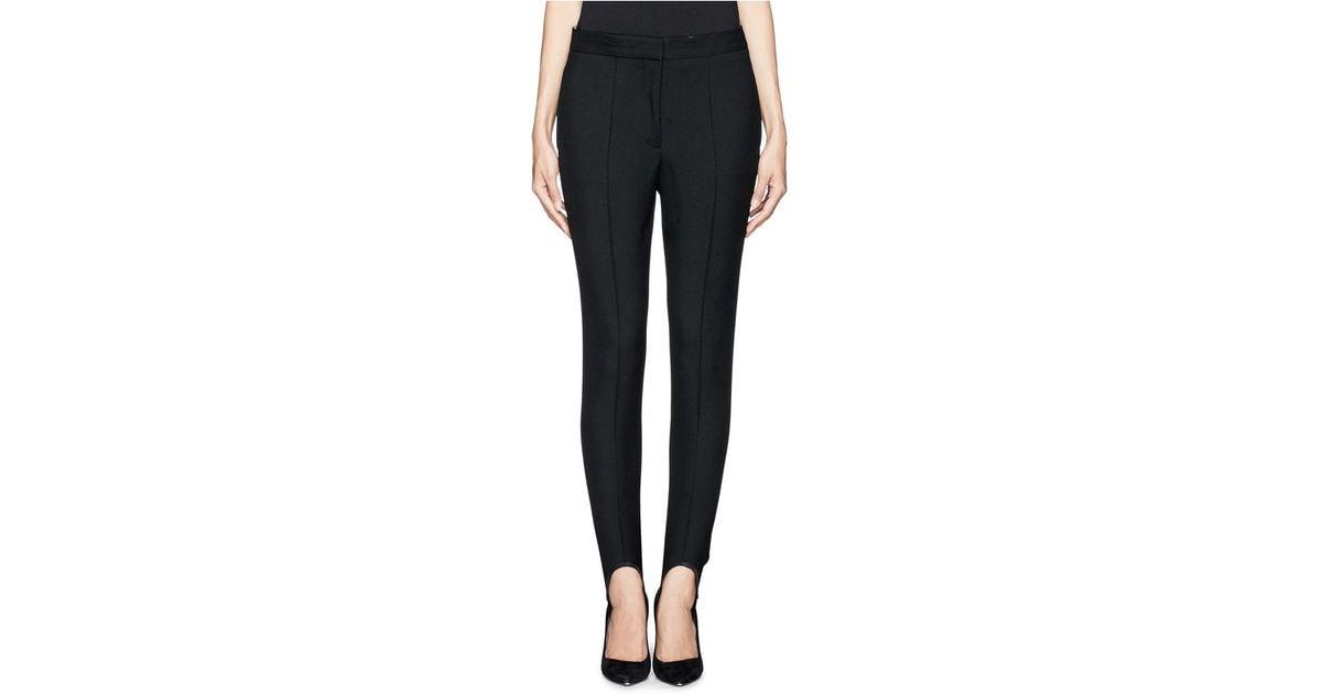 725a3aa7c423 stella-mccartney-black-elasticated-foot-strap-wool-pants-product-1-23346140-4-723126086-normal.jpeg