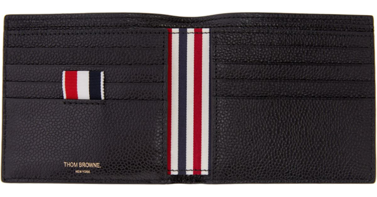 81b183a74440 Thom Browne Wallet - Best Photo Wallet Justiceforkenny.Org
