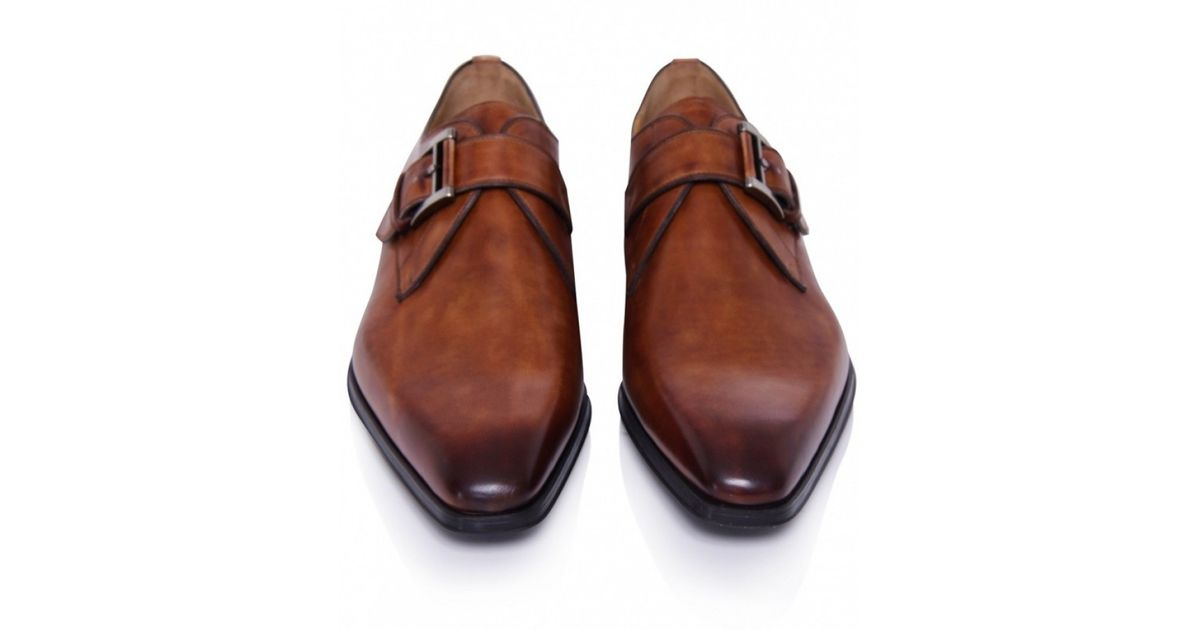 Mens Monk Shoes Sales