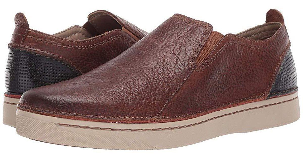 Men's Skechers, Braver Rayland Slip on casuals | Peltz Shoes
