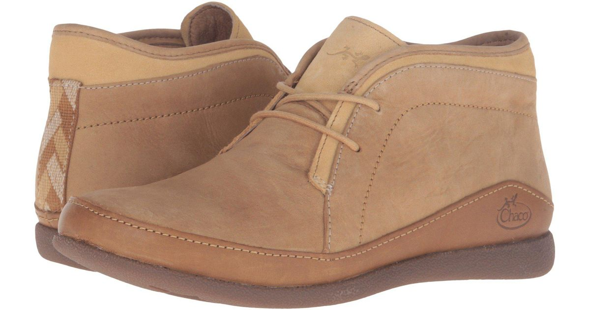 9869c25e2611 Lyst - Chaco Pineland Chukka in Brown for Men