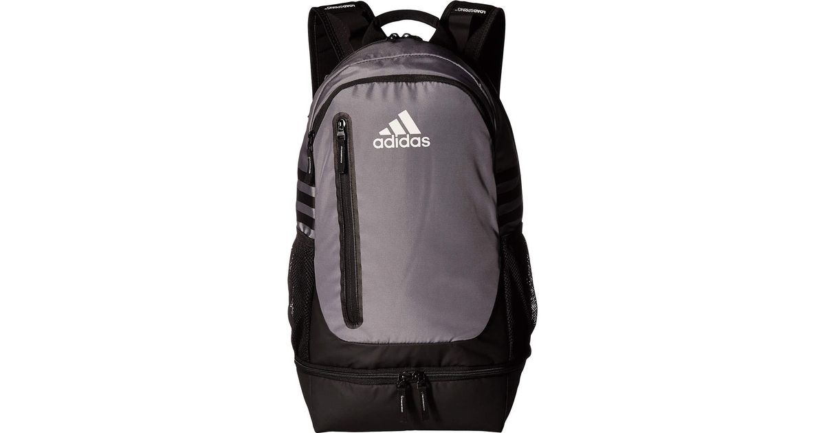 f8f1552b204b Lyst - adidas Pivot Team Backpack in Gray