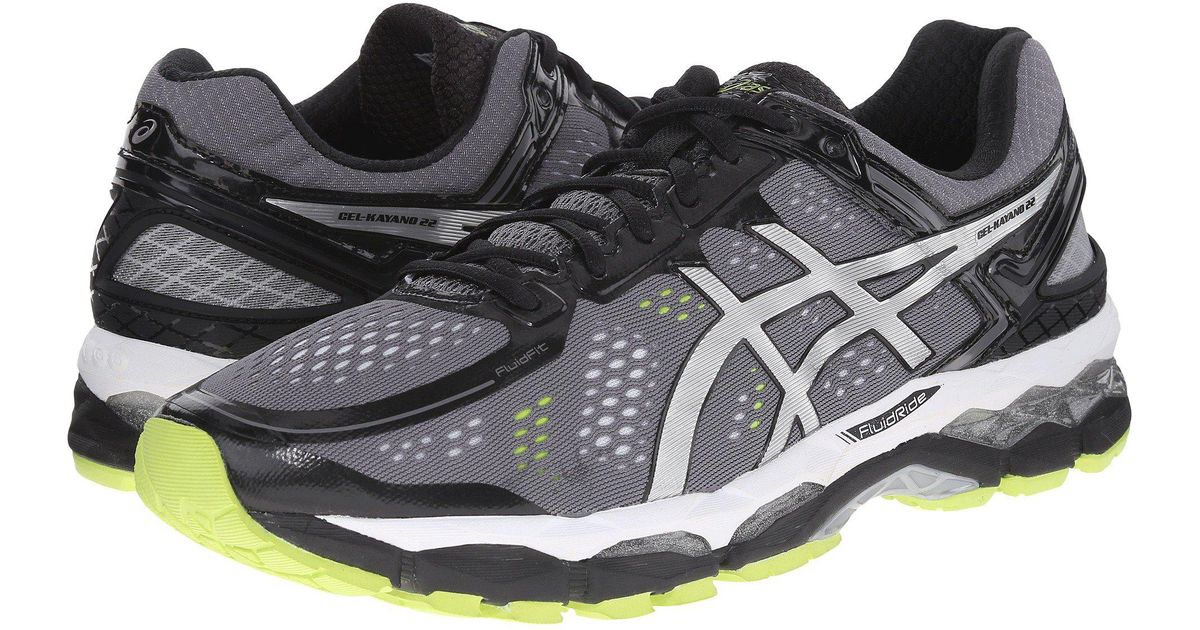 35320c52e35e ... italy lyst asics gel kayano 22 for men e0efb f4eb6