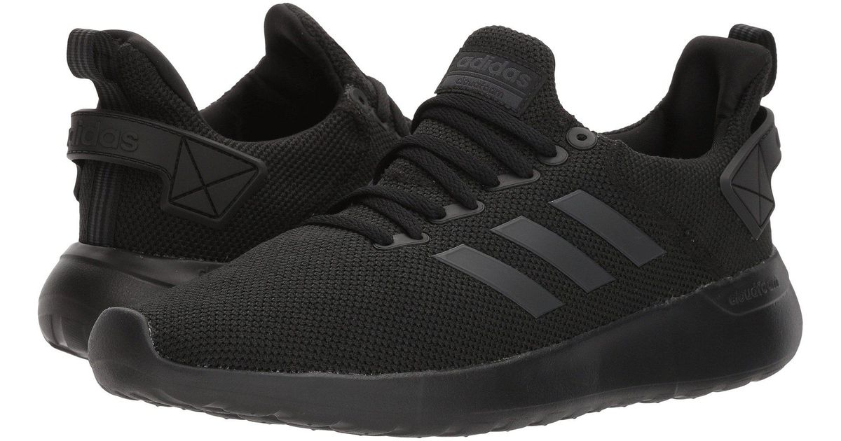 0f3faf31b4c Lyst - adidas Cloudfoam Lite Racer Byd in Black for Men