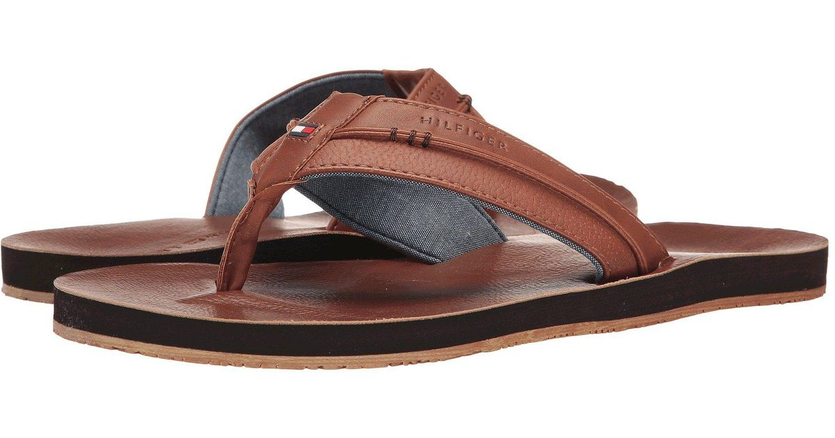 012e402a8e5b Lyst - Tommy Hilfiger Davidson in Brown for Men - Save 52%