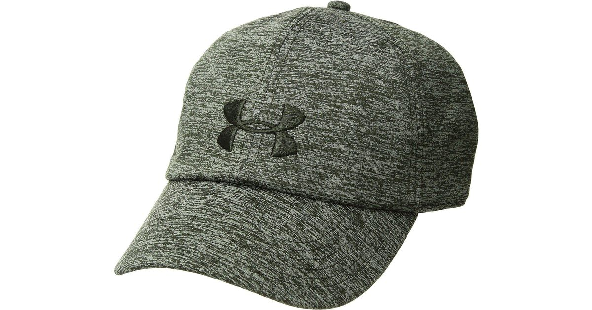 6558d351d54 Lyst - Under Armour Ua Twisted Renegade Cap in Green