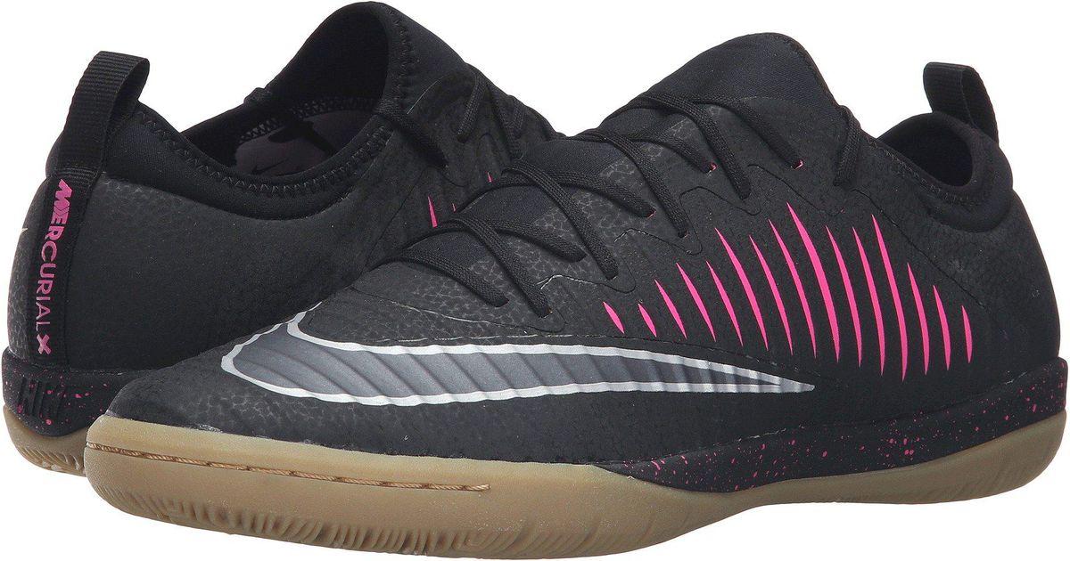 big sale 3d44a 0dfeb Nike - Multicolor Mercurialx Finale Ii Ic for Men - Lyst