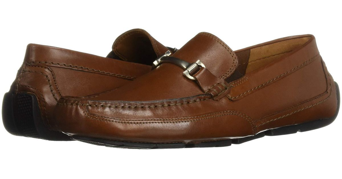 9f456225de Clarks Ashmont Brace in Brown for Men - Lyst