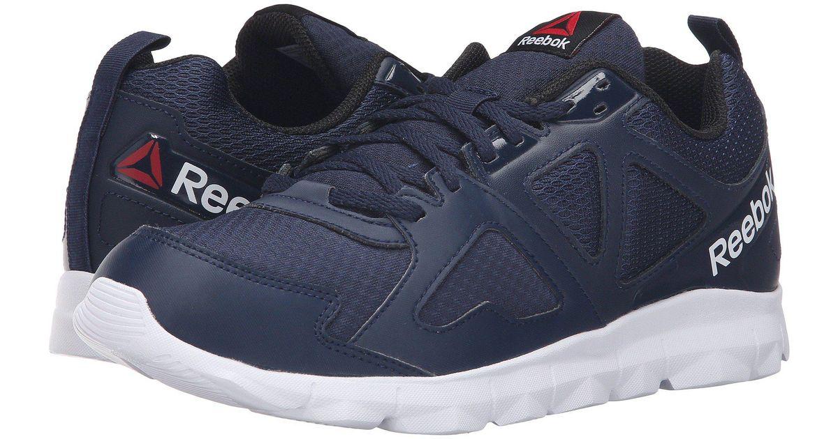 a5256ce348c Lyst - Reebok Dashhex Tr L Mt Cross-trainer Shoe in Blue for Men